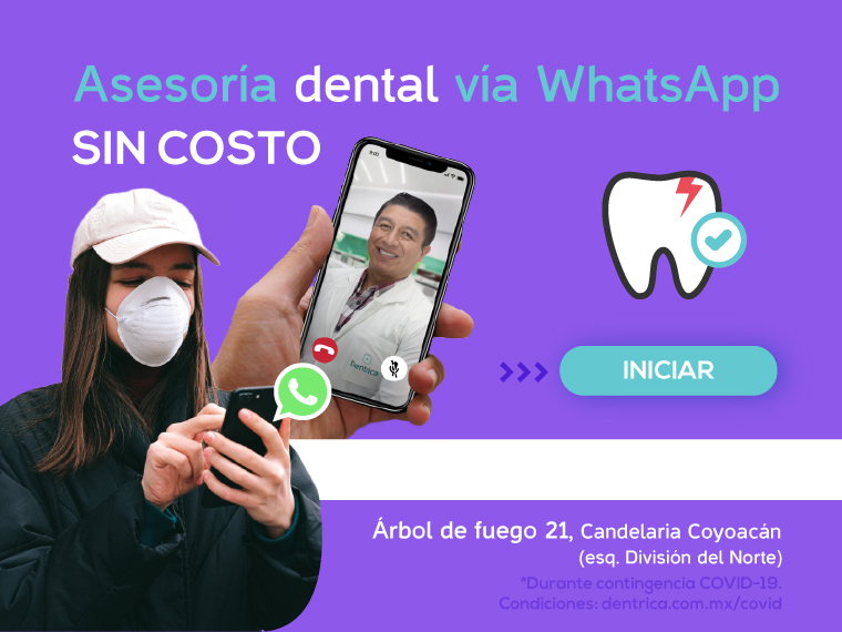 Clinic dental - Consulta