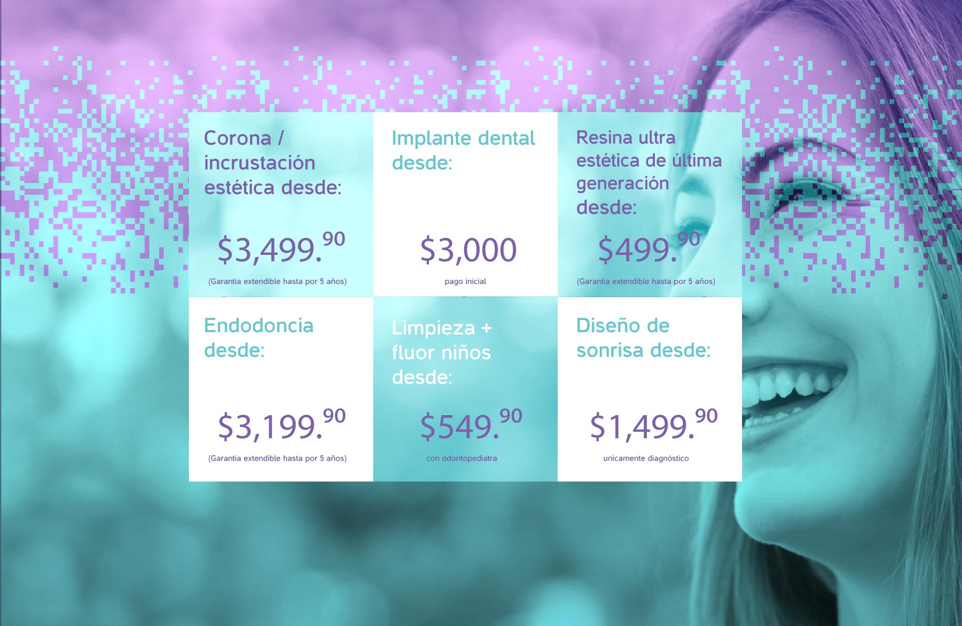 precios_dental